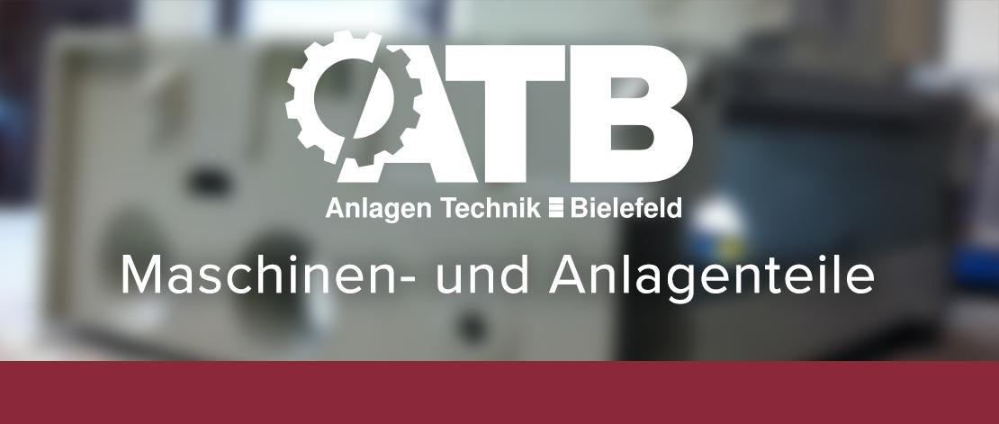 [Translate to English:] ATB