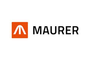 Maurer AG Stahlbau-München